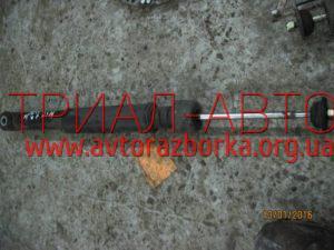 Амортизатор задний на Micra 2005-2010 г.в.