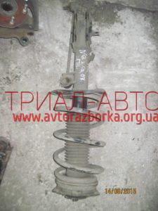 Амортизатор передний на Qashqai 2007-2013 г.в.