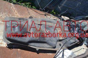 Бак топливный на RAV 4 2006-2012 г.в.