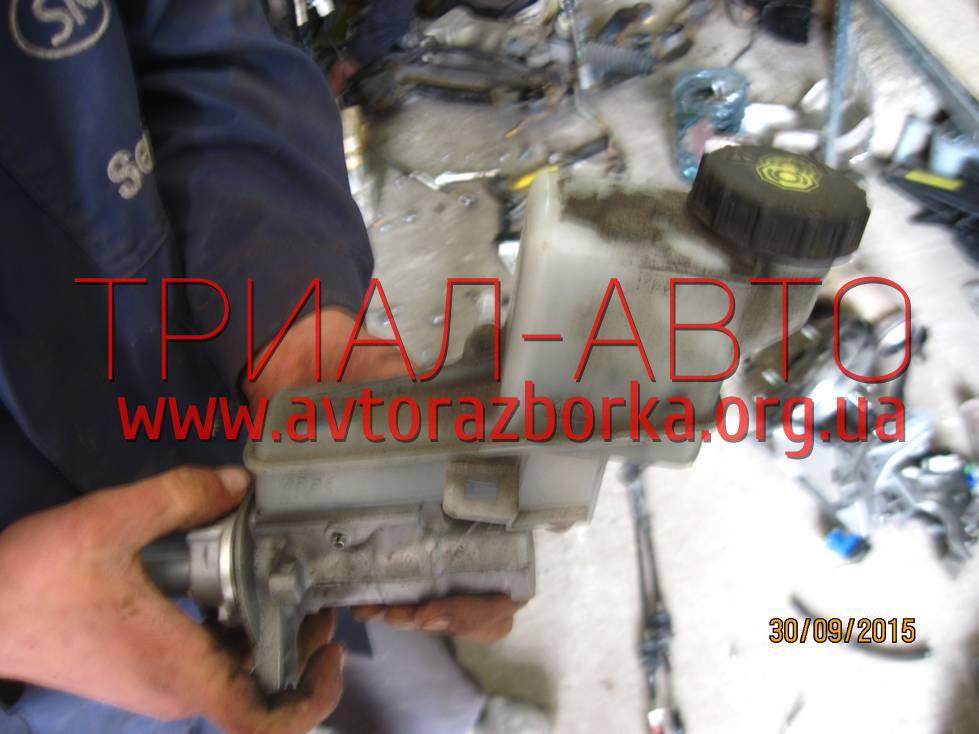 Бачок тормозной на Mazda 6 2008-2012 г.в.