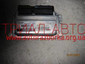 Блок управления двигателем на Cerato 2005-2008 г.в.