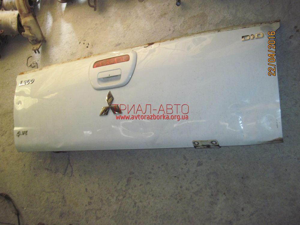 Борт задний на L200 2006-2012 г.в.