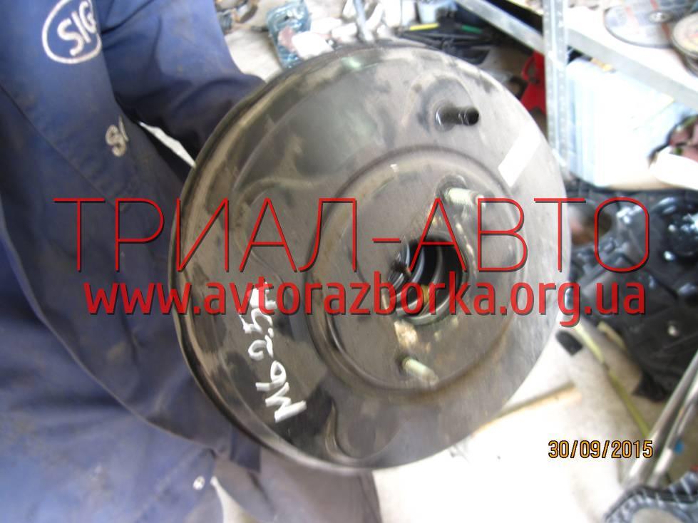 Вакуумный усилитель тормозов на Mazda 6 2008-2012 г.в.