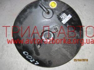 Вакуумный усилитель тормозов на L200 2006-2012 г.в.