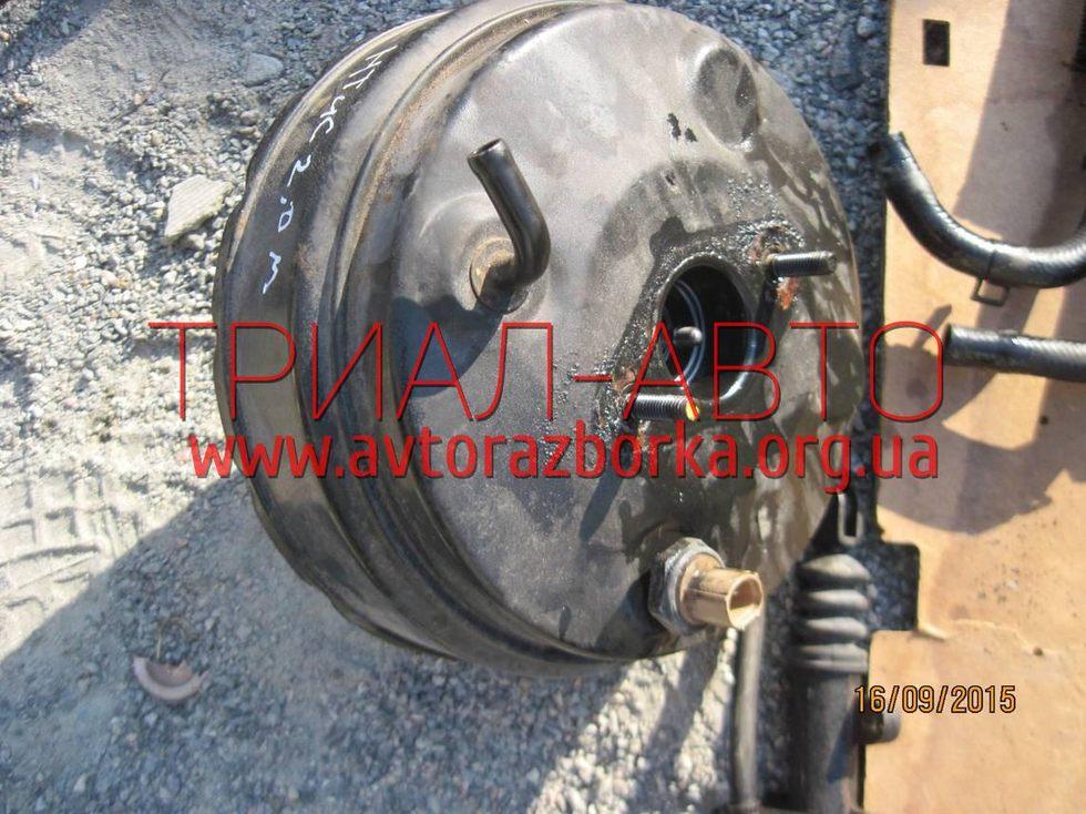 Вакуумный усилитель тормозов на Tucson 2004-2012 г.в.