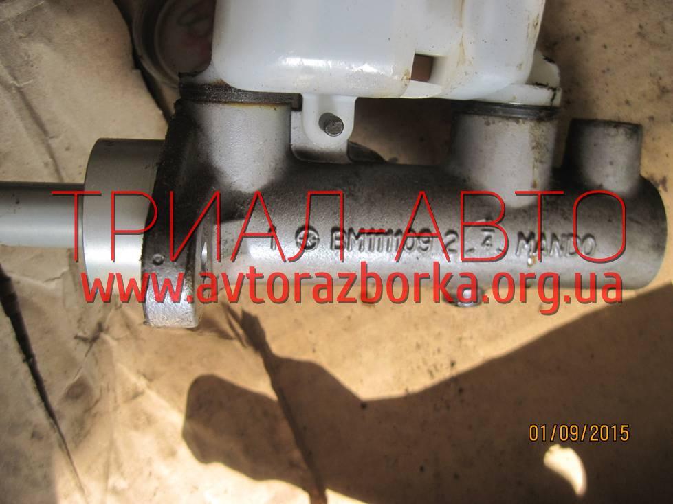 Тормозной цилиндр основной на Sonata 2005-2009 г.в.
