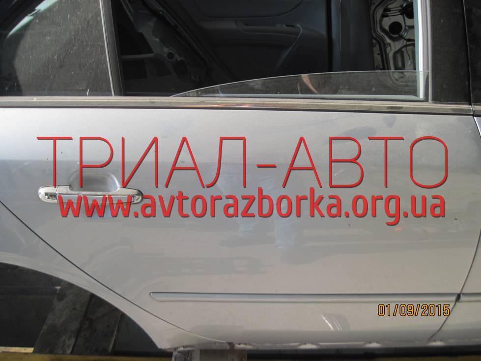 Дверь задняя правая на Sonata 2005-2009 г.в.