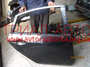 Дверь задняя правая на Mazda 6 2008-2012 г.в.