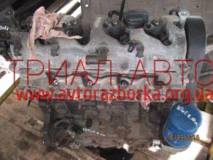 Двигатель на Tucson 2004-2012 г.в.
