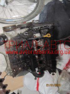 Двигатель на Cerato 2005-2008 г.в.