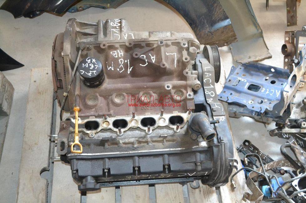 Двигатель 1,8 на Lacetti 2006-2012 г.в.