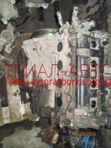 Двигатель на Qashqai 2007-2013 г.в.