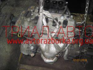 Двигатель на Micra 2005-2010 г.в.