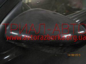 Зеркало левое на Qashqai 2007-2013 г.в.