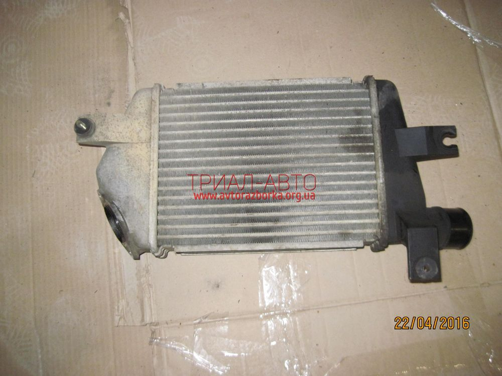 Интеркуллер на L200 2006-2012 г.в.