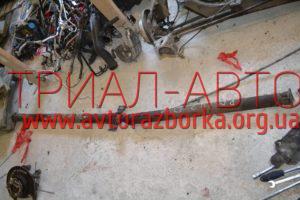Карданный вал на RAV 4 2006-2012 г.в.