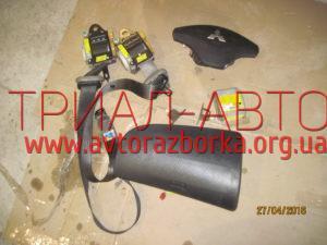 Комплект безопасности на L200 2006-2012 г.в.