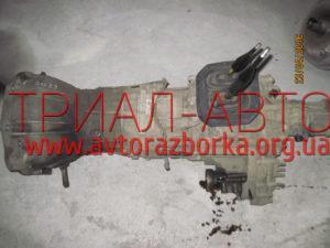 Коробка передач механика на L200 2006-2012 г.в.
