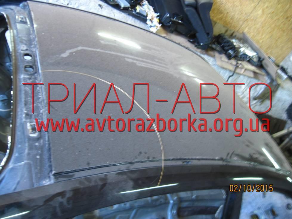 Крыша на Mazda 6 2008-2012 г.в.