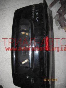 Крышка багажника на Cerato 2005-2008 г.в.