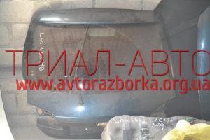 Крышка багажника на Lacetti 2006-2012 г.в.