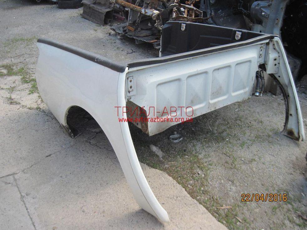 Кузов грузовой на L200 2006-2012 г.в.