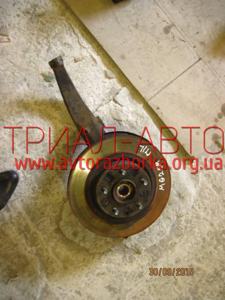 Кулак поворотный на Mazda 6 2008-2012 г.в.