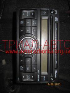 Магнитофон на Qashqai 2007-2013 г.в.
