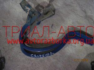 Навес крышки багажника на Cruze 2009-2016 г.в.