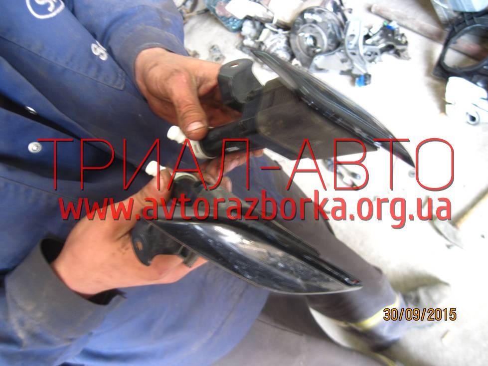 Омыватель фары на Mazda 6 2008-2012 г.в.