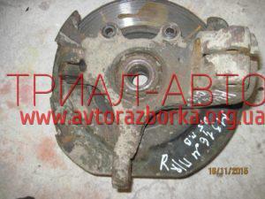 Кулак поворотный на Mazda 3 2003-2009 г.в.