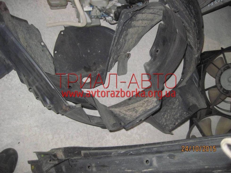Подкрылок задний на Lexus RX 2003-2009 г.в.