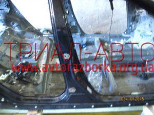 Порог на Mazda 6 2008-2012 г.в.