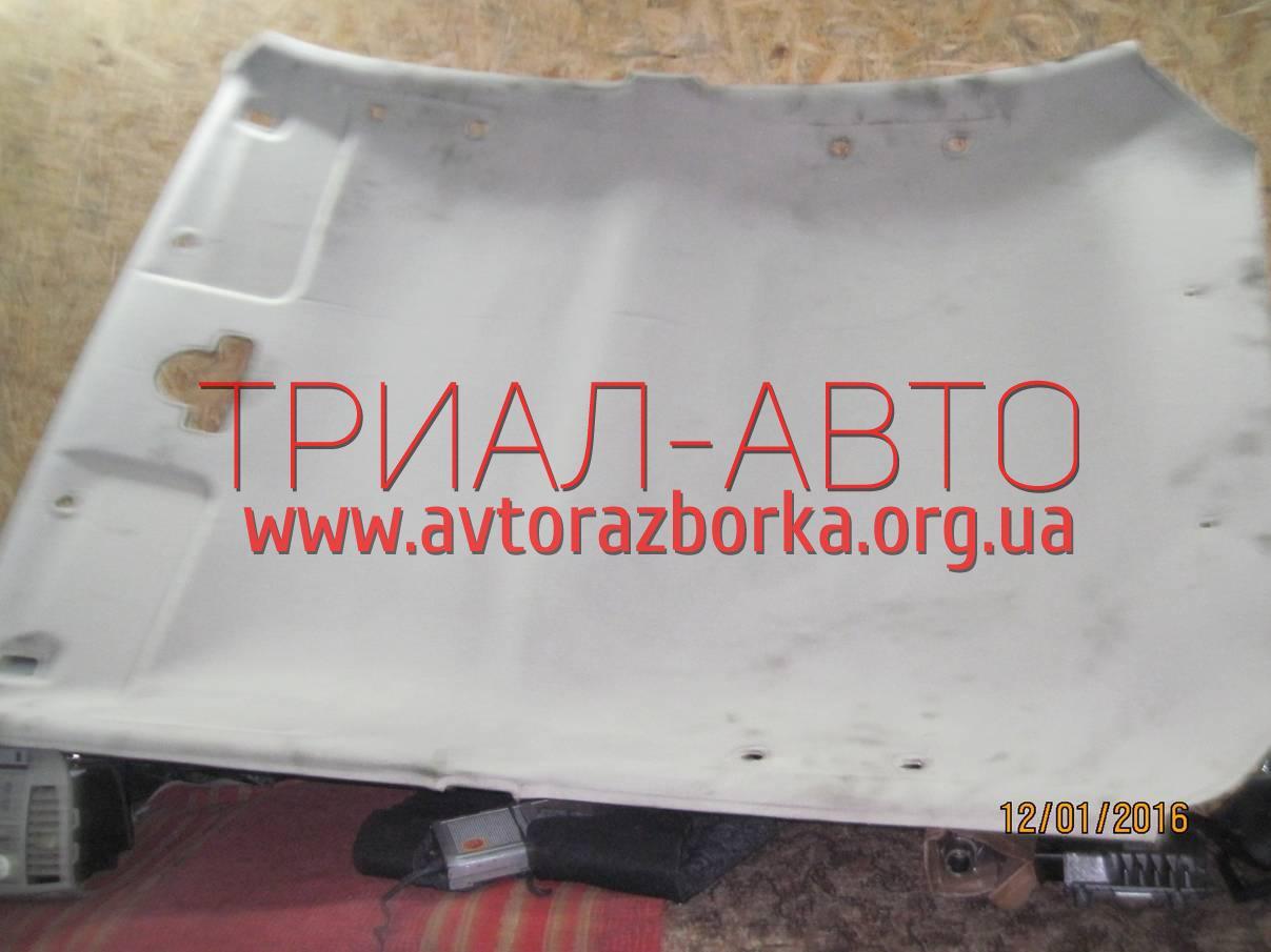 Потолок на Micra 2005-2010 г.в.