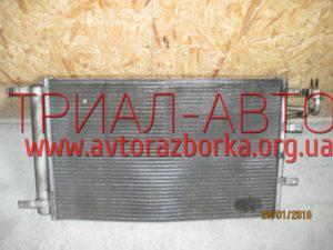 Радиатор кондиционера на Cerato 2005-2008 г.в.