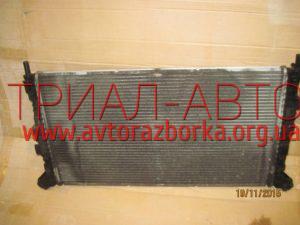 Радиатор основной на Mazda 3 2003-2009 г.в.