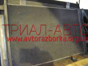 Радиатор кондиционера на Swift 2005-2010 г.в.