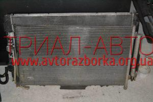 Радиатор кондиционера на RAV 4 2006-2012 г.в.