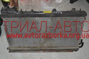 Радиатор основной на Forester 2006-2007 г.в.