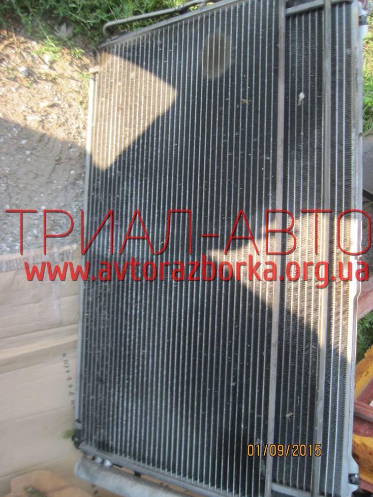 Радиатор кондиционера на Sonata 2005-2009 г.в.