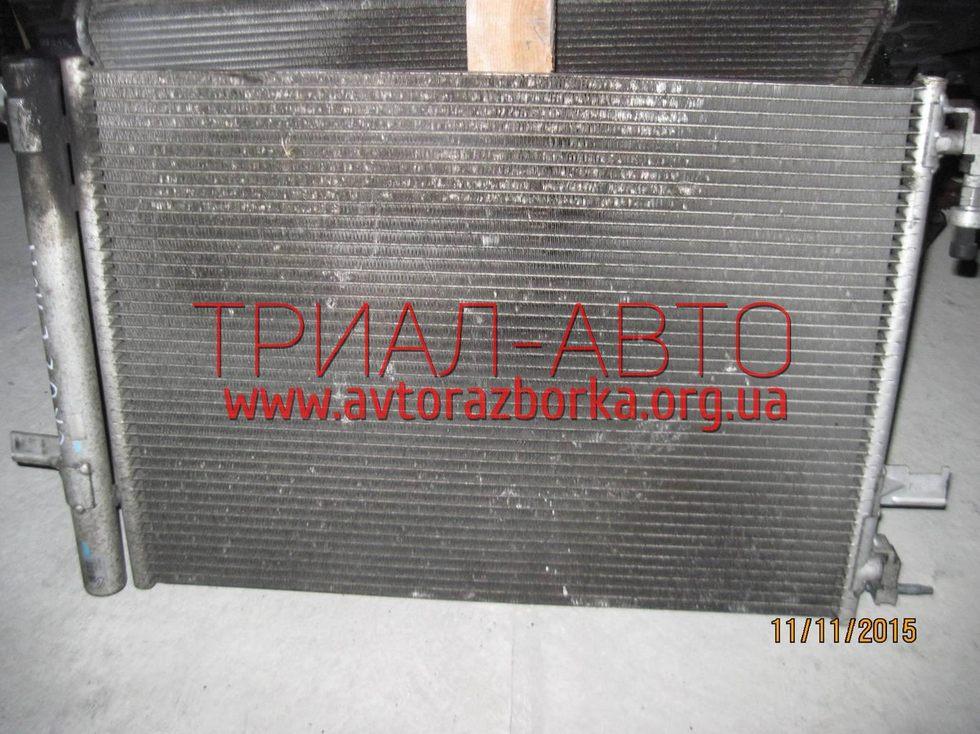 Радиатор кондиционера на Cruze 2009-2016 г.в.