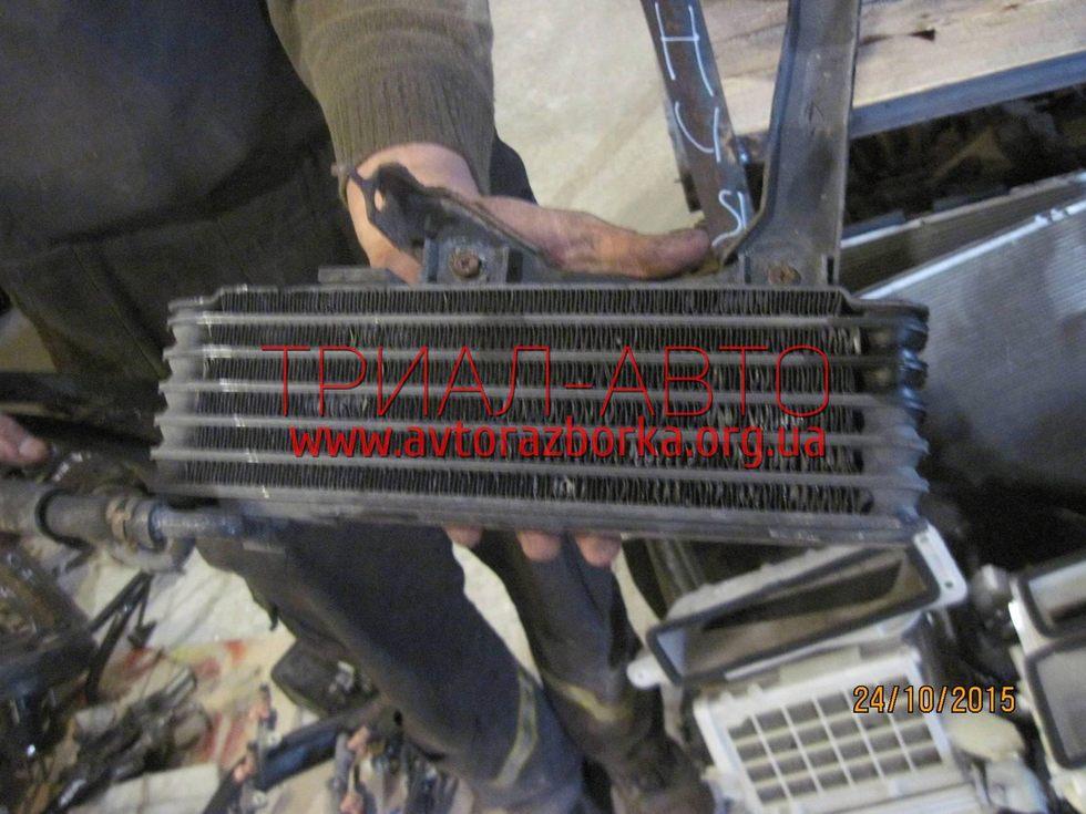 Радиатор коробки на Lexus RX 2003-2009 г.в.