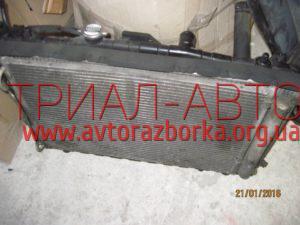 Радиатор охлаждения на Cerato 2005-2008 г.в.