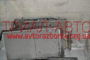 Радиатор основной на Lacetti 2006-2012 г.в.