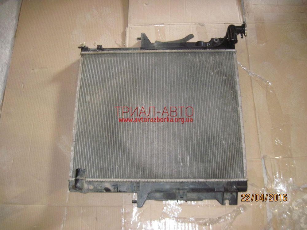 Радиатор основной на L200 2006-2012 г.в.