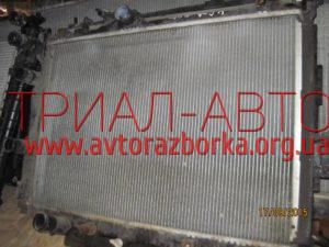 Радиатор основной 17700-62j10 на Swift 2005-2010 г.в.