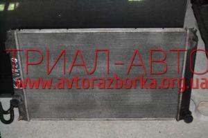 Радиатор основной на RAV 4 2006-2012 г.в.