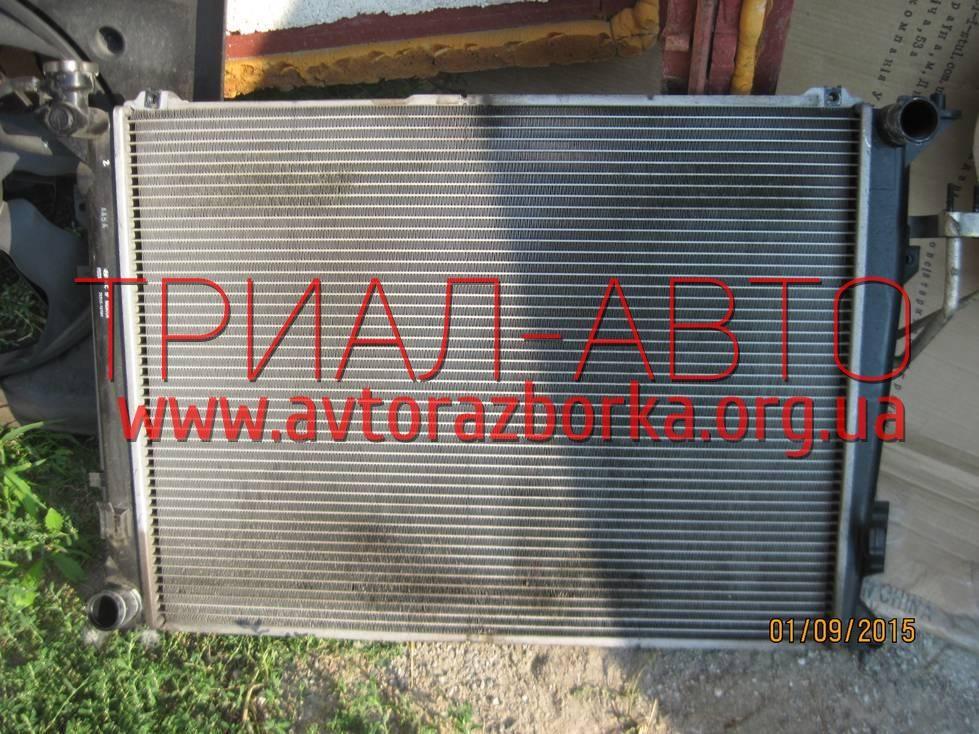 Радиатор основной на Sonata 2005-2009 г.в.