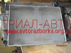 Радиатор основной на Tucson 2004-2012 г.в.