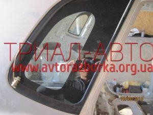 Стекло боковое в кузов на Tucson 2004-2012 г.в.
